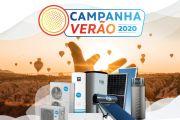 Campanha de Verão 2020